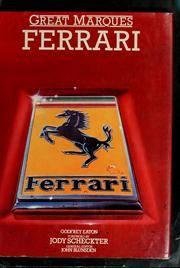 Great Marques:  Ferrari