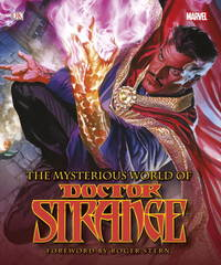 The Mysterious World of Doctor Strange
