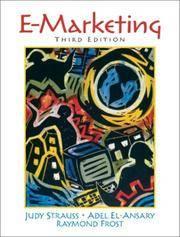 E-Marketing, Third Edition