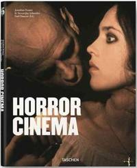 T25 Horror Cinema