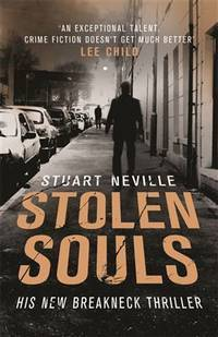 image of Stolen Souls
