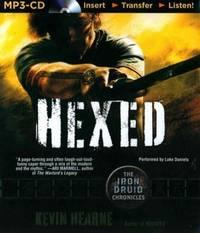 image of Hexed (Iron Druid Chronicles)