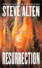 Resurrection (The Domain Trilogy)