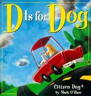D Is for Dog: Citizen Dog 3
