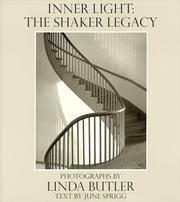 Inner Light:  The Shaker Legacy