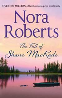 image of The Fall of Shane Mackade (The MacKade Brothers)