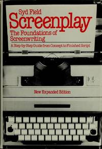 image of Screenplay: The foundations of screenwriting