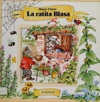 LA Ratita Blasa (Coleccio?n Cuadrada) (Spanish Edition)