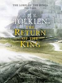 image of RETURN OF THE KING