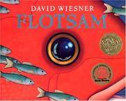 Flotsam First Edition/first Printing