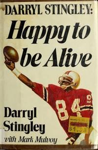 Darryl Stingley: Happy to Be Alive
