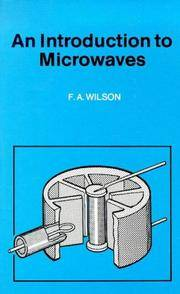 An Introduction to Microwaves