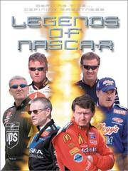 Legends of NASCAR: Defying Time . . . Defining Greatness