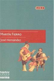 image of Martin Fierro (Spanish Edition)