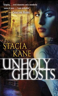 image of Unholy Ghosts