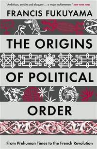 image of The Origins of Political Order