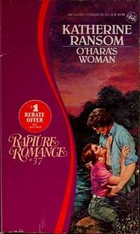 O Hara's Woman: #37 Rapture Romance Series