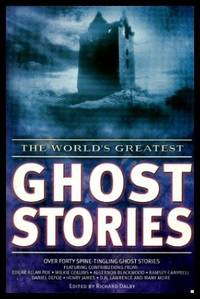 Worlds Greatest Ghost Stories