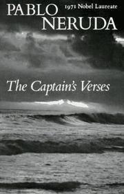 The Captain's Verses
