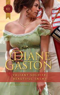 Valiant Soldier, Beautiful Enemy