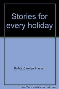 Stories For Every Holiday