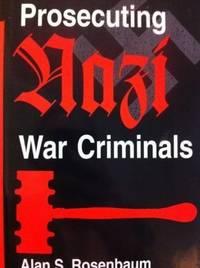 Prosecuting Nazi War Criminals