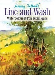Wendy Jelbert's Line and Wash