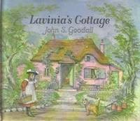 Lavinia's Cottage by Goodall, John, S - 1983