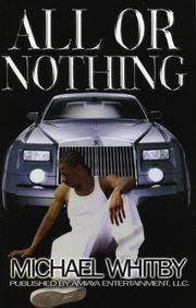 All or Nothing by Michael Whitby - Paperback - from Better World Books  and Biblio.com