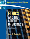 image of Ethics and the Conduct of Business