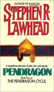 Pendragon by Lawhead, Stephen - 2008-08-26