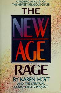 The New Age Rage