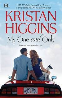 My One and Only (Hqn) by Kristan Higgins - Paperback - March 2011 - from Firefly Bookstore and Biblio.com