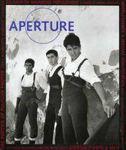 Aperture 163 (Black Horse Western) (Issue 163) by Aperture Foundation Inc. Staff - Paperback - from Wonder Book (SKU: A02F-00463)