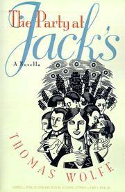image of Party at Jack's