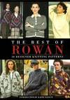 image of The Best Of Rowan: Fifty Designer Patterns