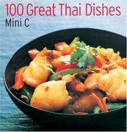 100 Great Thai Dishes