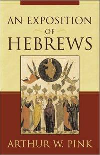 image of Exposition of Hebrews, An