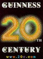Guinness Book of the 20th Century