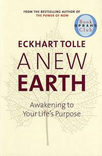 image of A New Earth - Awakening To Your Life's Purpose