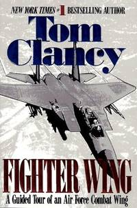Fighter Wing.....A Guide Tour of an Air Force Combat Wing