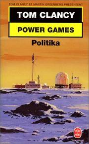image of Power games : Politika