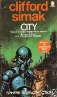 image of City (Sphere science fiction)
