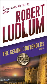 image of The Gemini Contenders: A Novel