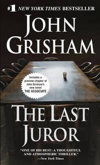 Last Juror, The
