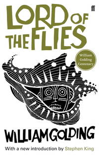 image of The lord of the flies