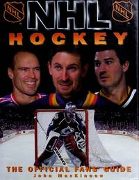 image of NHL Hockey: The Official Fans' Guide (NHL Hockey: An Official Fan's Guide)