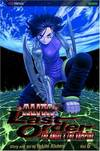 image of Battle Angel Alita: Last Order, Vol. 6 - Angel & the Vampire