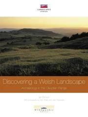 Discovering a Welsh Landscape