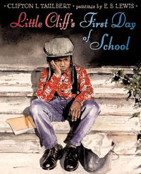 Little Cliff's First Day Of School